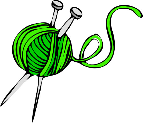 What's The Difference Between Crochet & Knitting? - Yahoo! Answers